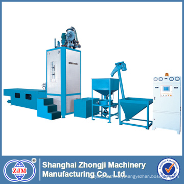 EPS Batch Pre-Expander Machine, EPS Machine