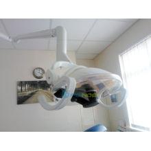 стоматологический операционный светильник (потолочный) / (настройки на стоматологическая установка) (с FDA)--горячий продукт