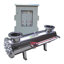Best 60t/H Drinking Water UV Water Sterilizer