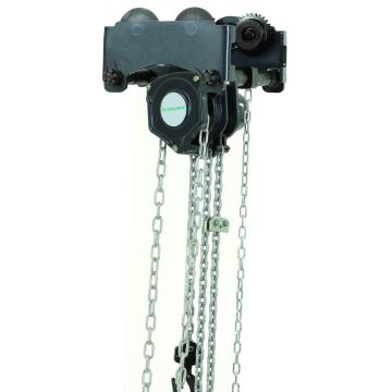 Rantaian Hoist Quality Crane