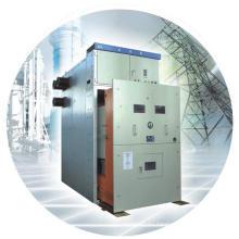 Kyn10-40.5 Распределительное устройство переменного тока с металлическим покрытием