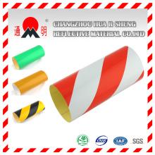 Anuncio verde grado acrílico cubrir reflexivo (TM3200)
