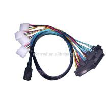 HD Mini SAS SFF-8643 to SFF-8482 SAS Cable (ERC064)