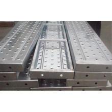 Stahlplanke
