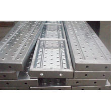 Steel Plank