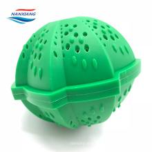 bolas mágicas que lavan la bola plástica del lavadero para la lavadora JQ-01