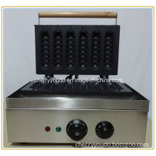 Waffle Dog Baker/Muffin Hot Dog Machine
