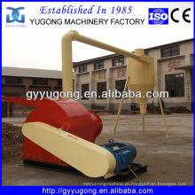 Yugong New Technology Biomassa martelo triturador, milho Stalk Hammer Mill