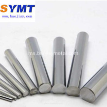 Stok Tungsten Murni Dia10mm Digilap
