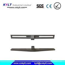 La aleación de aluminio del metal a presión el Swabber de la fundición