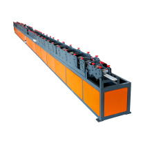 Porta do obturador da isolação térmica de Xinnuo que faz a máquina