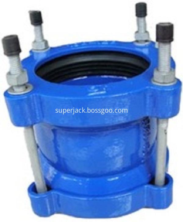 Ductile Iron Universal Coupling Jpg 220x220