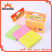 Good Quality Sticky Note with Custom Size for Office or School Use (SN023)