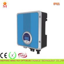 Netz-Solarwechselrichter, Solarstrom, DC / AC-Wechselrichter 4,2 kW