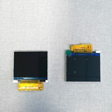 2.31 Inch Color LCD Display Screens