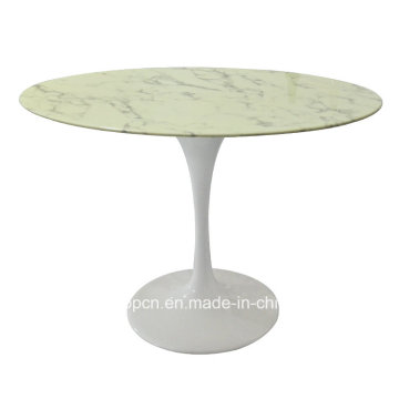 Chinese Style Round Shape Dining Table for Restaurant (SP-GT423)