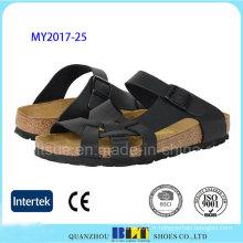 Mxi Strap Designer Magasin Boutique Hommes Pantoufles