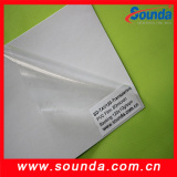 140 MICRON Semi-Matt advertising self adhesive vinyl
