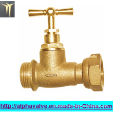 Brass Stop Valve for Water (a. 0150)