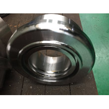 Forged 4140 Crane Wheel