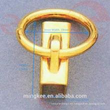Clip de unión lateral y de borde para accesorios de fabricación de bolsas (P5-89S)