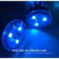 IP66 a prueba de agua 45mm UCS1903 WS2811 4.5W 12V LED punto de píxel de iluminación