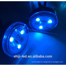 45 mm UCS1903 WS2811 4.5W 12Vdc puntos de puntos de LED puntos de iluminación