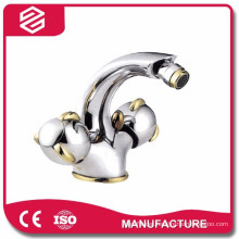 hot and cold water bidet cooper standard antique style bathroom faucets