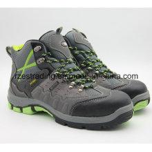 PU-Injektion Sicherheit Schuhe antistatische Arbeitsschuhe