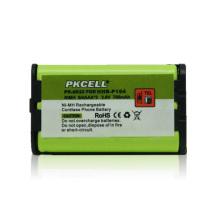 batería recargable del teléfono inalámbrico ni-mh 5/4 AAAA * 3 batería de 3.6V del sitio web de alibaba