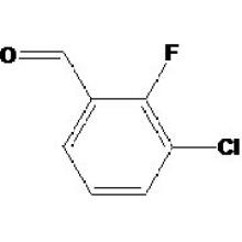 3-Chlor-2-fluorbenzaldehyd CAS-Nr .: 85070-48-0