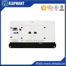 China Supplier Lovol 88kw 110kVA Generator Set Diesel