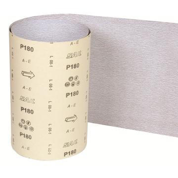 E-Wt Craft Paper Lixa de óxido de alumínio Semi-Friable
