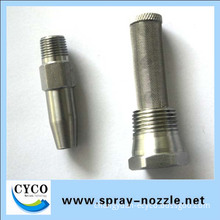 Factory Direct Stainless Steel Needle Nozzle, Paper Triming Nozzle