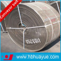 St/630-St/5400 Fire Resistant Steel Cord Conveyor Belt for Mine Usage