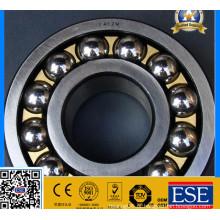 Serviço do OEM Rolamento autocompensador de esferas 1412m 60X150X35mm