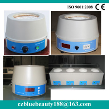 Wholesale Price Thermostat Digital Heating Mantle