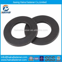 Arandela plana de alta resistência 4.8 / 8.8 redonda GB97 din 125 de China