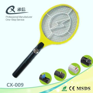 OEM boa qualidade Rechargaeable Mosquito mata-moscas