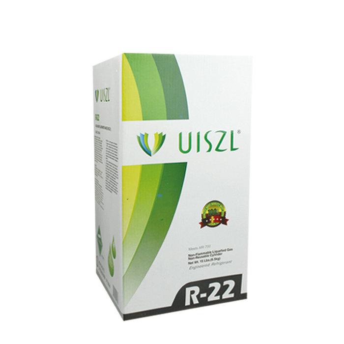 R22 refrigerant gas