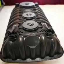 2019 nova alta resistência de Fibra De Vidro reforçado plástico moldado tanques sépticos molde