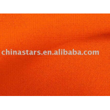 High visibility oxford fabric for safety clothing