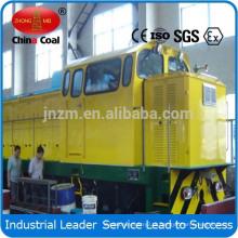 Locomotiva elétrica da linha aérea CJY7 / 6GP, locomotiva diesel para subterrâneo