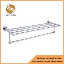 Bathroom Accessories Stainless Steel Towel Rack (AOM-8313)