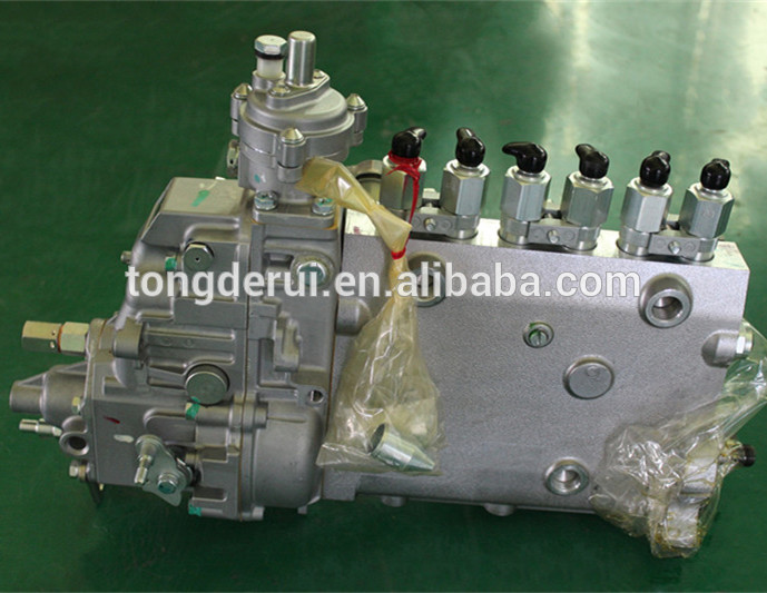 Genuine and OEM Fuel Injection Pump