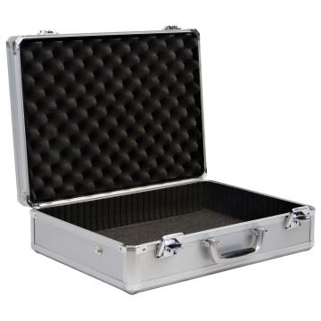 Deluxe алюминиевый чехол для ручного инструмента