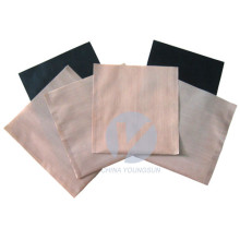 China Gold Supplier for Reusable Toaster Bags Heat resistance Toast Bag Sandwich bag export to United Arab Emirates Manufacturers