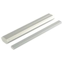 Высококачественный экструдированный алюминиевый профиль