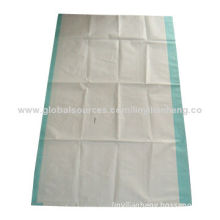 White PP Woven Feed Bag for Cattle