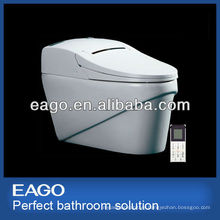 One piece Ceramic Smart Toilet (TZ340)